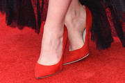 Hayley Atwell Pumps