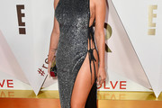 Draya Michele Sequin Dress