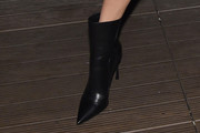 Devon Windsor Ankle Boots