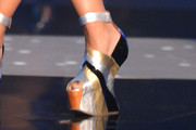 Chante Moore Wedges