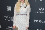 Dove Cameron Lace Dress
