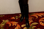 Fiona Bruce Knee High Boots