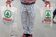 Louis Smith Print Pants