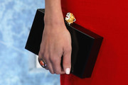 Clara Paget Box Clutch