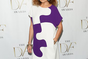 Diane von Furstenberg Print Dress