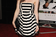 Anna Popplewell Evening Dress