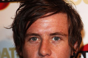 Danny Jones Emo Bangs