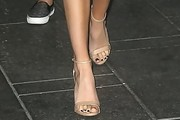 Lauren Bushnell Strappy Sandals
