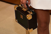 Karrueche Tran Leather Purse