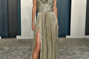 Nicky Hilton Rothschild Evening Dress