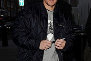 Mark Wahlberg Puffa Jacket