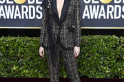 Phoebe Waller-Bridge Pantsuit