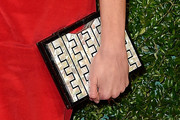 Tamsin Egerton Box Clutch