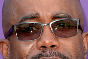 Darius Rucker Square Sunglasses