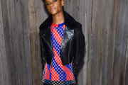 Letitia Wright Crewneck Sweater