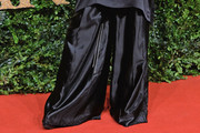 FKA Twigs Wide Leg Pants