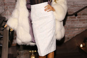 Maryna Linchuk Pencil Skirt