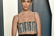 Nikki Reed Crop Top