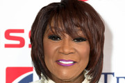 Patti LaBelle Layered Razor Cut