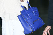Gwyneth Paltrow Leather Tote