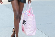Leila Nda Oversized Shopper Bag