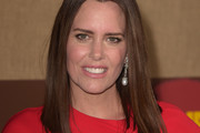 Ione Skye Long Straight Cut
