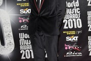 William Moseley Men's Suit