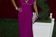Shobna Gulati Evening Dress