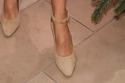 Carolyn Murphy Pumps