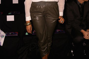 Nana Meriwether Leather Pants