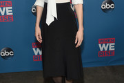 Mary-Louise Parker Full Skirt