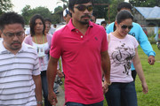Manny Pacquiao Polo Shirt