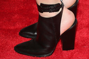 Claire Thomas Ankle Boots