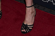 Brigette Lundy-Paine Strappy Sandals
