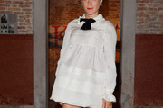 Chloe Sevigny Baby Doll Dress