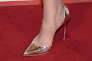 Debi Mazar Pumps