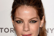 Michelle Monaghan Loose Ponytail