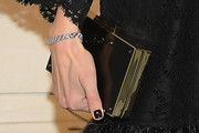 Sofia Coppola Box Clutch