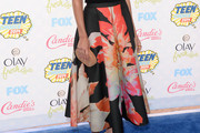 Chelsea Kane Long Skirt