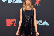 Whitney Port Sequin Dress