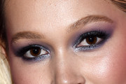 Kelli Berglund Smoky Eyes
