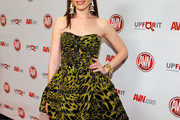 Dana DeArmond Print Dress