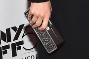 Andrea Riseborough Box Clutch