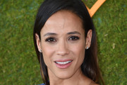 Dania Ramirez Long Straight Cut