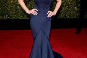 Katherine Heigl Mermaid Gown