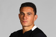 Sonny Bill Williams Short Straight Cut