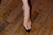 Coco Rocha Slide Sandals Are The Summer Footwear Trend We Can't Get Enough Of
