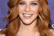 Rachelle Lefevre Long Wavy Cut