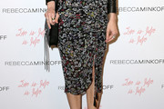 Jessica Stam Pencil Skirt