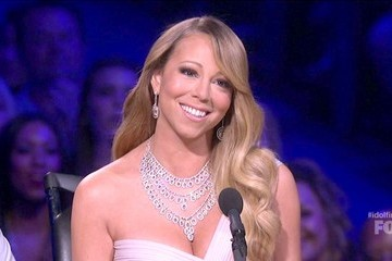 Mariah Carey Doesn't Lipsync, But She Doesn't Stand for Jennifer Lopez, Either